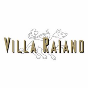 VILLA RAIANO